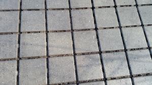 Permeabel asfalt på Helenevej, Frederiksberg
